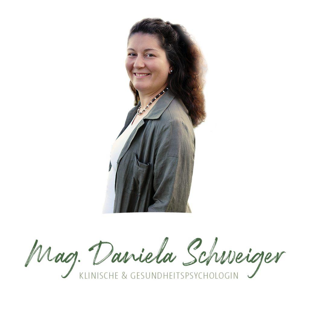 Psychologische Beratung Mag. Daniela Schweiger